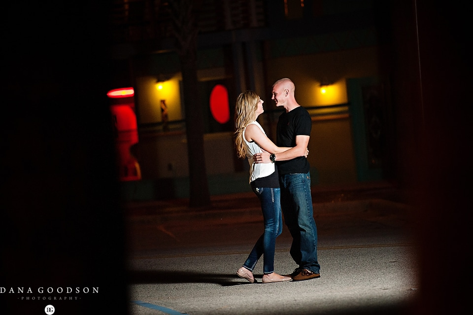 Vilano Beach Engagement Session 15