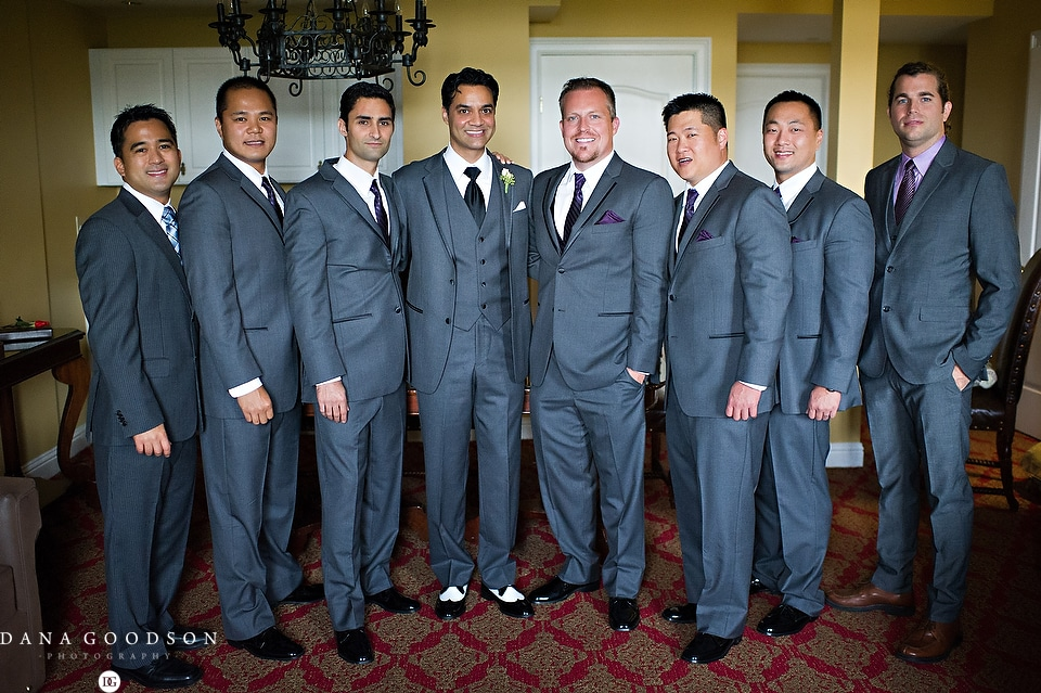 Casa Monica Wedding | Kayla & Suraj 026