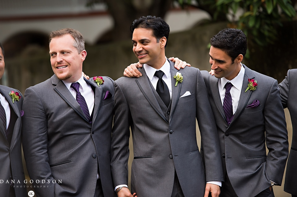 Casa Monica Wedding | Kayla & Suraj 042
