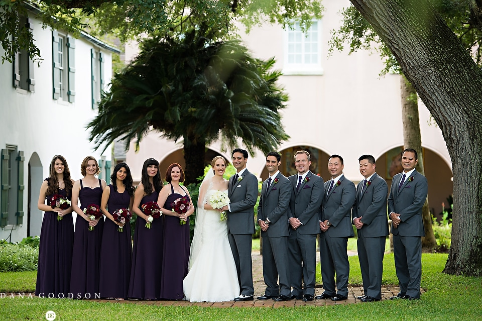 Casa Monica Wedding | Kayla & Suraj 047