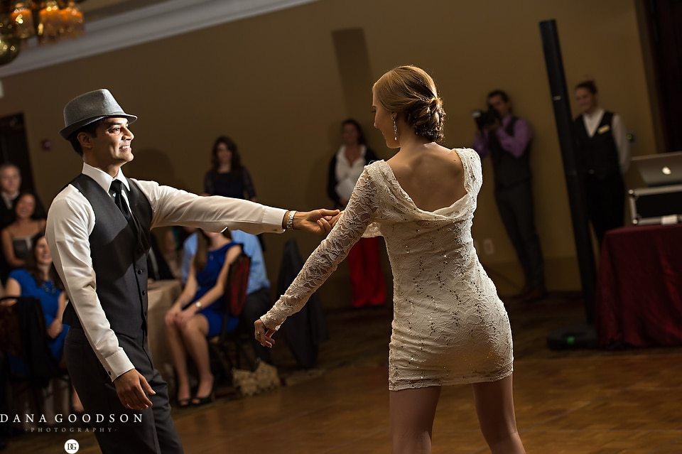 Casa Monica Wedding | Kayla & Suraj 067