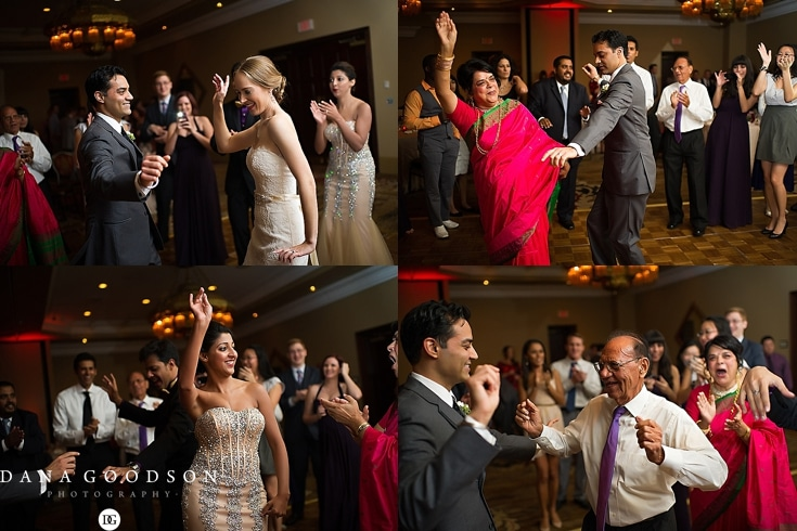 Casa Monica Wedding | Kayla & Suraj 071