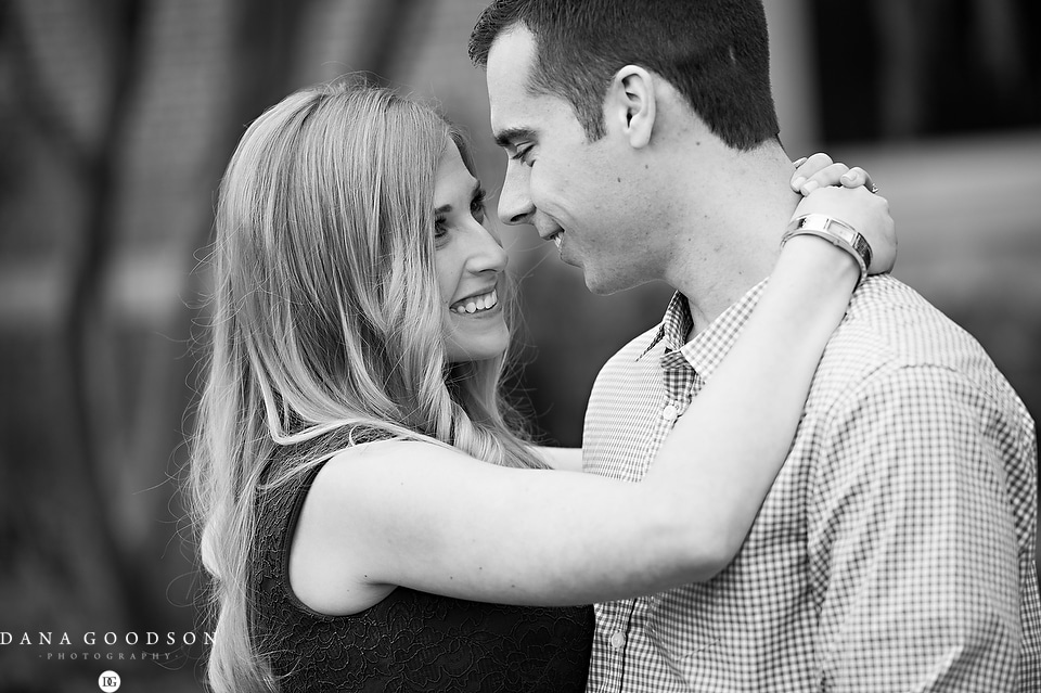 Cummer Engagement Session | Dana Goodson Photography 04