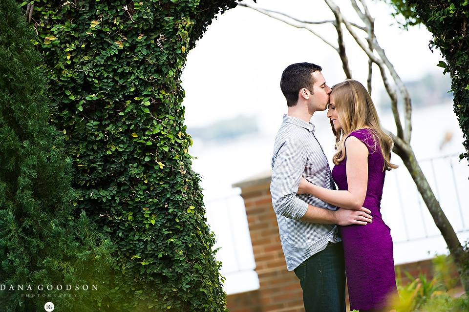 Cummer Engagement Session | Dana Goodson Photography 07