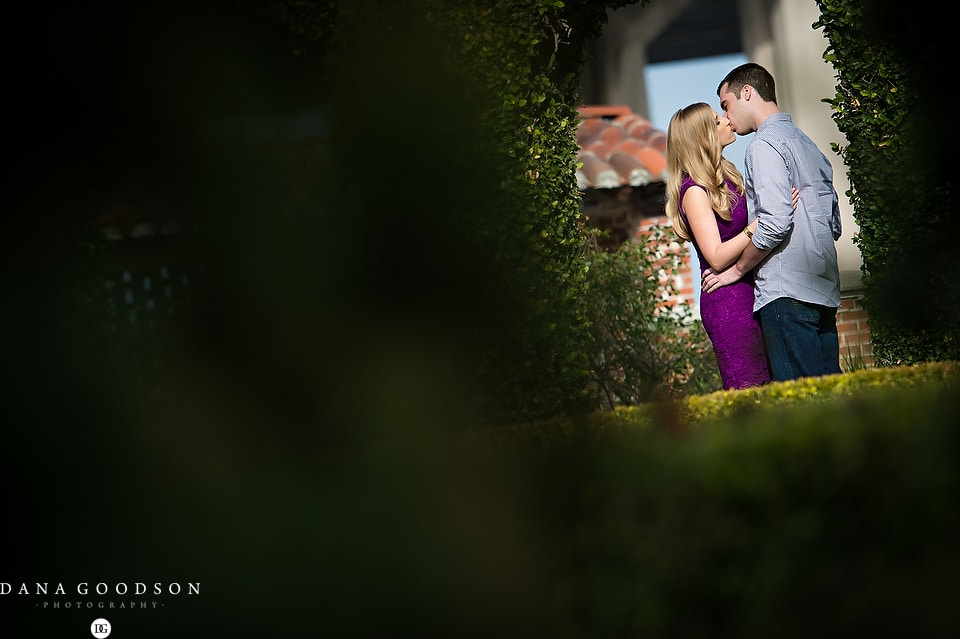 Cummer Engagement Session | Dana Goodson Photography 08