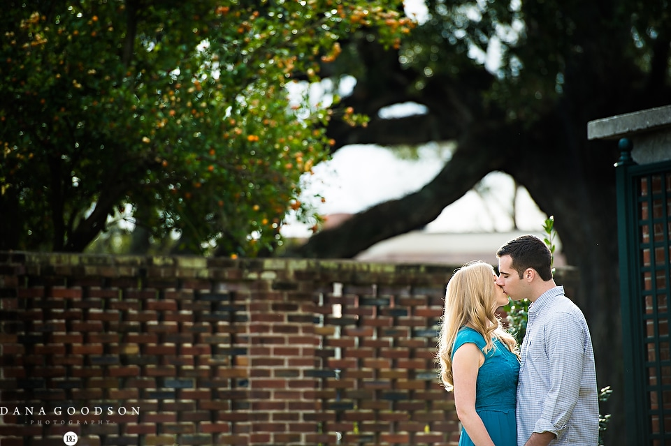 Cummer Engagement Session | Dana Goodson Photography 18