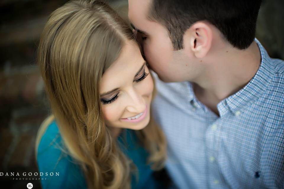 Cummer Engagement Session | Dana Goodson Photography 19