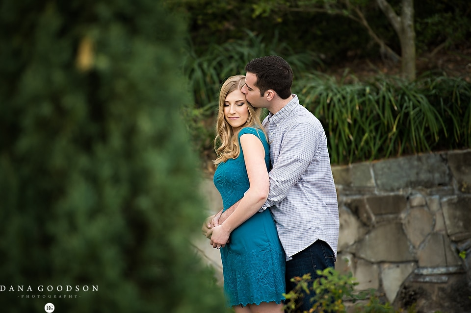Cummer Engagement Session | Dana Goodson Photography 23
