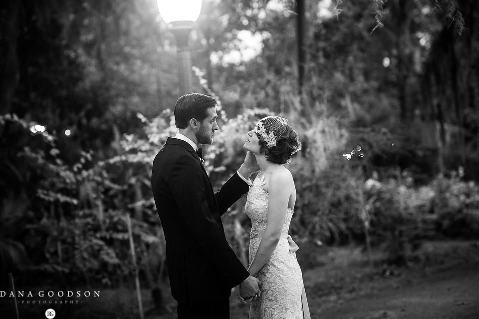 Gainesville Wedding | Sweet Water Branch Inn | Jordann & Adam35