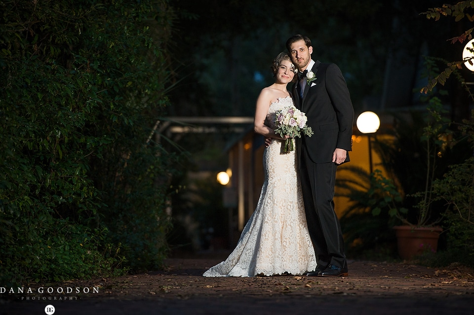 Gainesville Wedding | Sweet Water Branch Inn | Jordann & Adam40