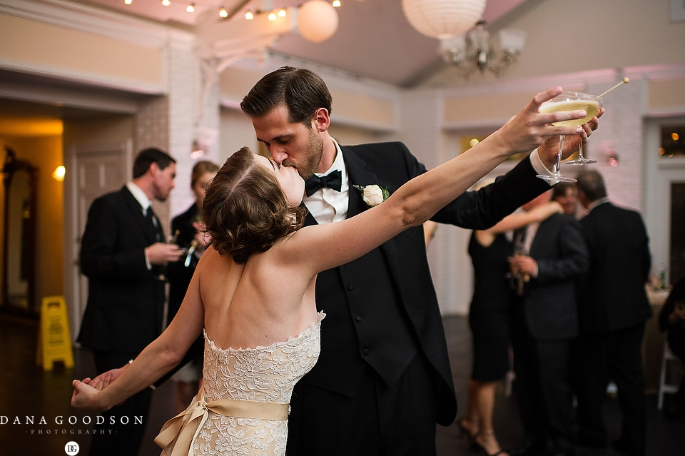 Gainesville Wedding | Sweet Water Branch Inn | Jordann & Adam91