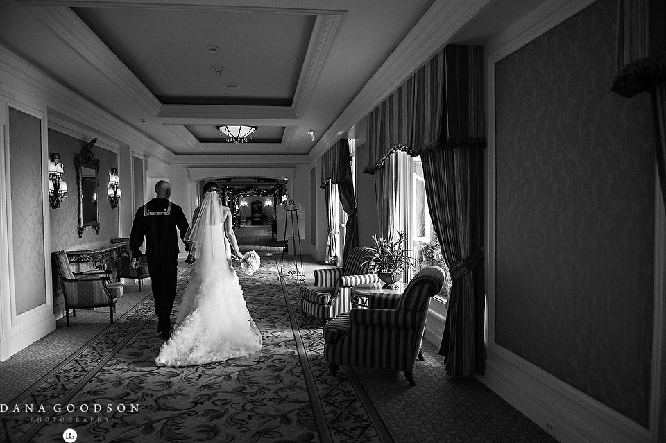 Ritz Carlton Wedding | Tiffany & Tyler 24