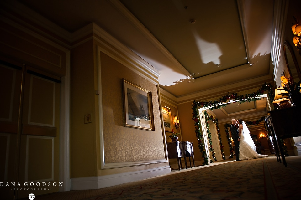 Ritz Carlton Wedding | Tiffany & Tyler 25