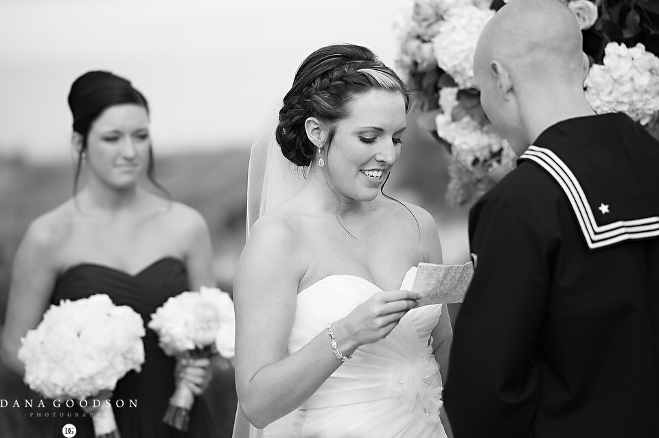 Ritz Carlton Wedding | Tiffany & Tyler 48