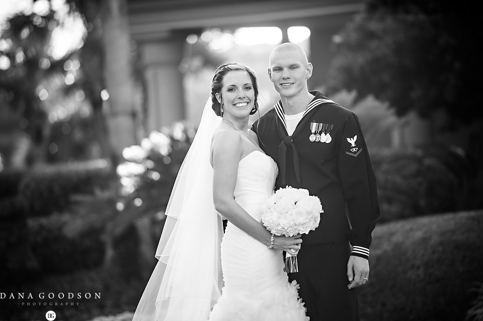 Ritz Carlton Wedding | Tiffany & Tyler 59