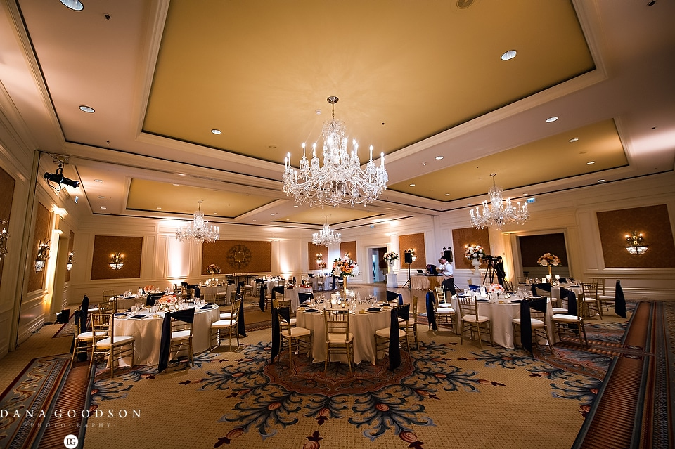 Ritz Carlton Wedding | Tiffany & Tyler 69
