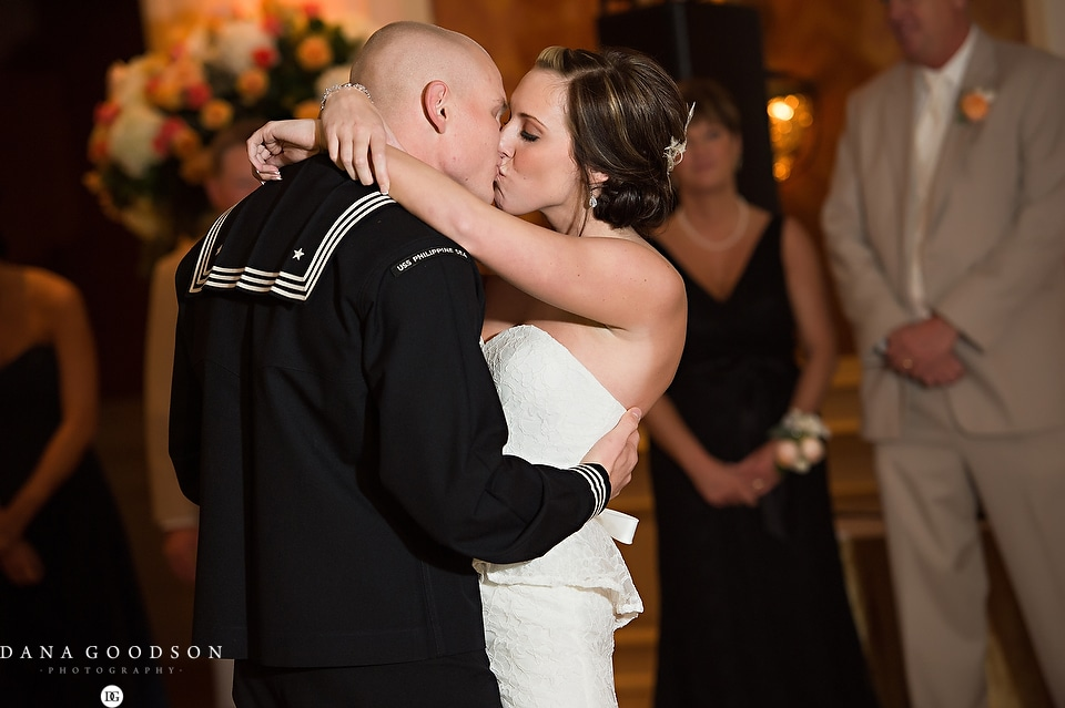Ritz Carlton Wedding | Tiffany & Tyler 71