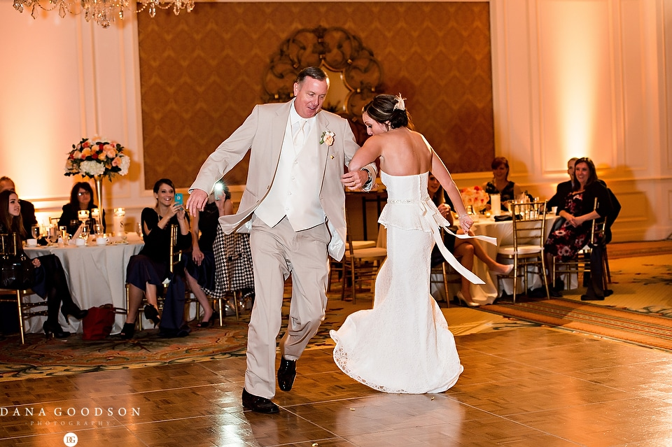 Ritz Carlton Wedding | Tiffany & Tyler 74