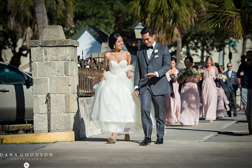 St Augustine Wedding | Shaina & Jeff 070