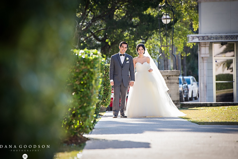 St Augustine Wedding | Shaina & Jeff 078