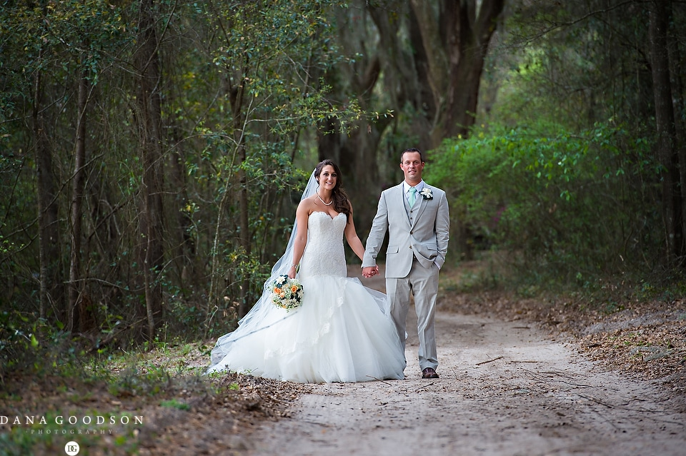 Camp Weed Wedding | Live Oak Wedding | Heather & Brandon 051