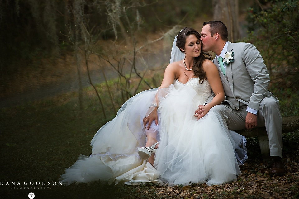 Camp Weed Wedding | Live Oak Wedding | Heather & Brandon 054