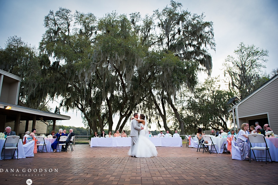 Camp Weed Wedding | Live Oak Wedding | Heather & Brandon 060