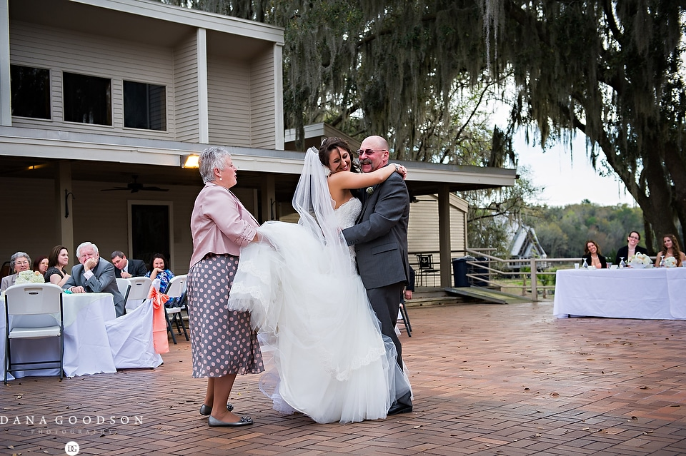 Camp Weed Wedding | Live Oak Wedding | Heather & Brandon 067