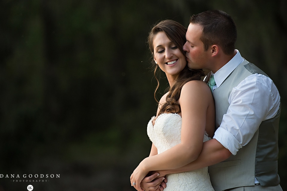 Camp Weed Wedding | Live Oak Wedding | Heather & Brandon 071