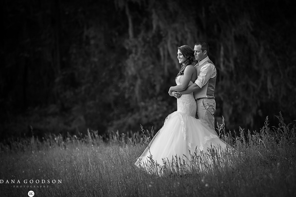 Camp Weed Wedding | Live Oak Wedding | Heather & Brandon 072