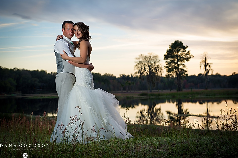 Camp Weed Wedding | Live Oak Wedding | Heather & Brandon 075