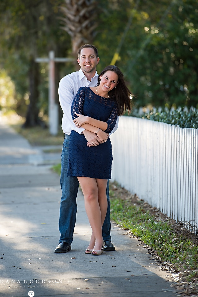 St Augustine Engagement | Cara & Lee 03