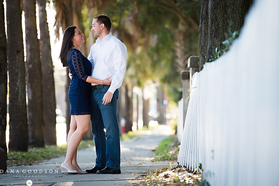 St Augustine Engagement | Cara & Lee 05