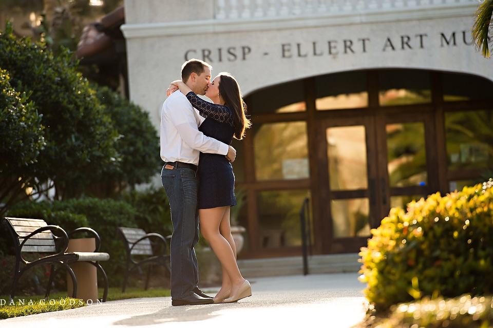 St Augustine Engagement | Cara & Lee 07