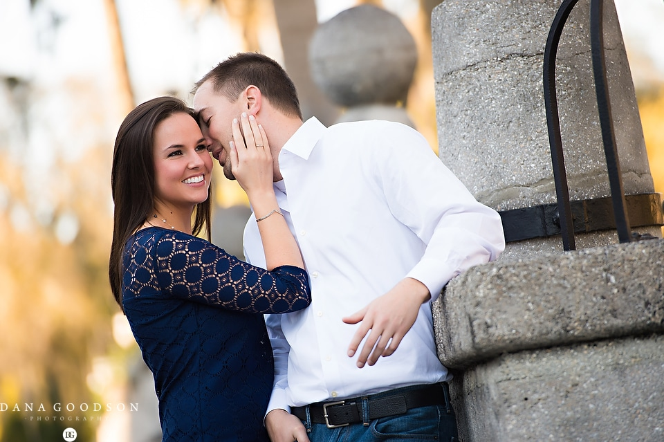 St Augustine Engagement | Cara & Lee 08