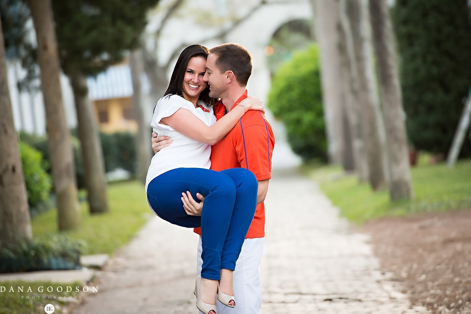 St Augustine Engagement | Cara & Lee 13