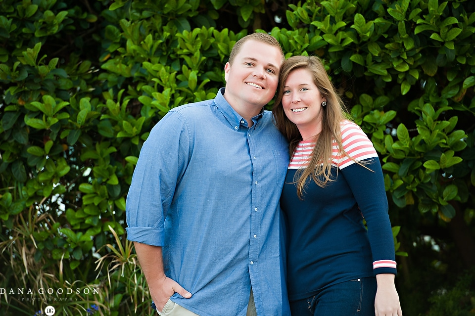 St Augustine Engagement Session-Lindsey & Ryan 01