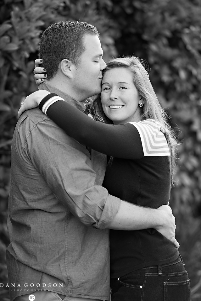St Augustine Engagement Session-Lindsey & Ryan 02
