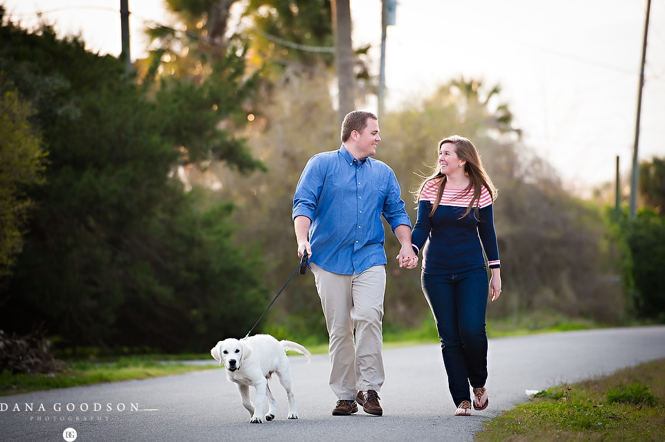 St Augustine Engagement Session-Lindsey & Ryan 03