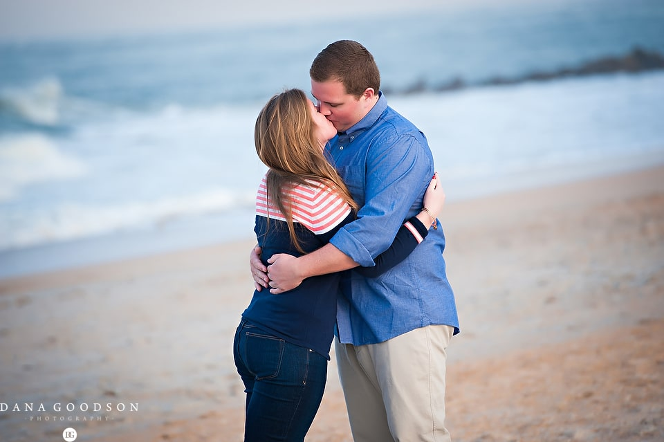 St Augustine Engagement Session-Lindsey & Ryan 05