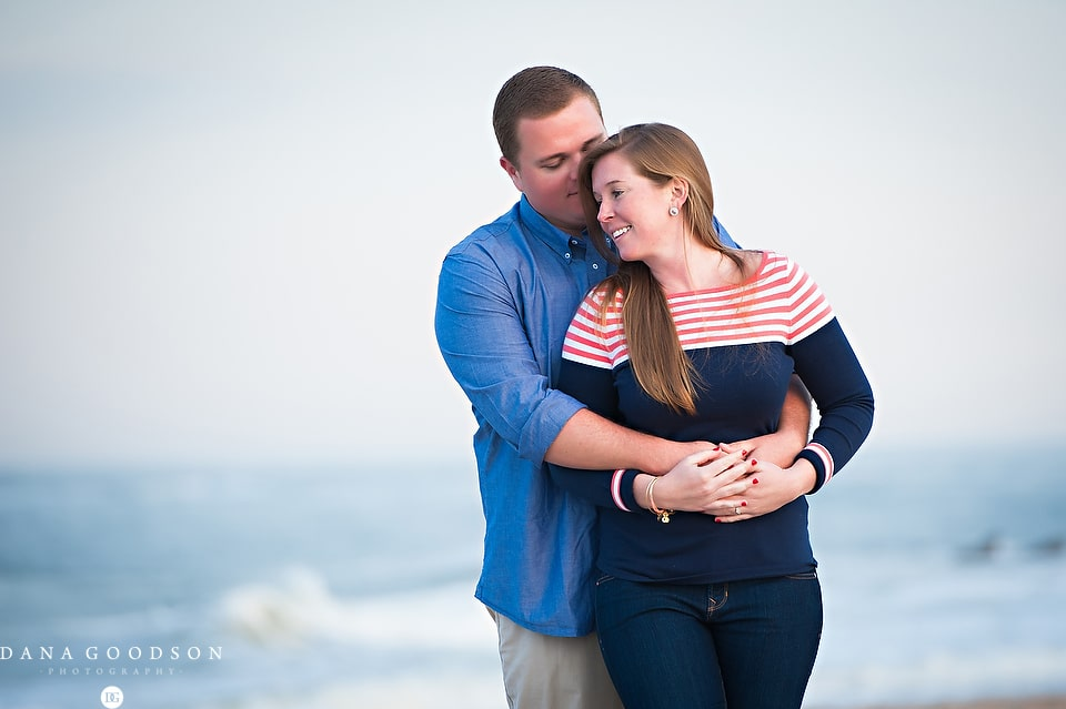 St Augustine Engagement Session-Lindsey & Ryan 06