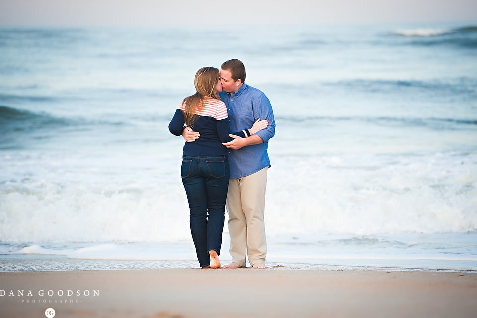 St Augustine Engagement Session-Lindsey & Ryan 07