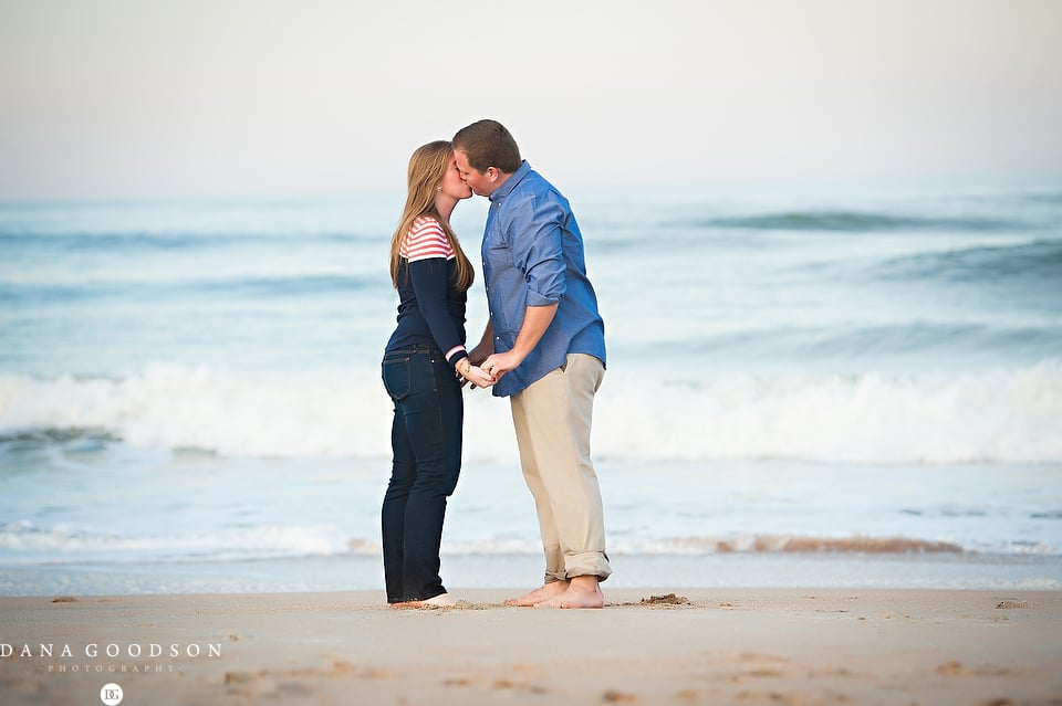 St Augustine Engagement Session-Lindsey & Ryan 09