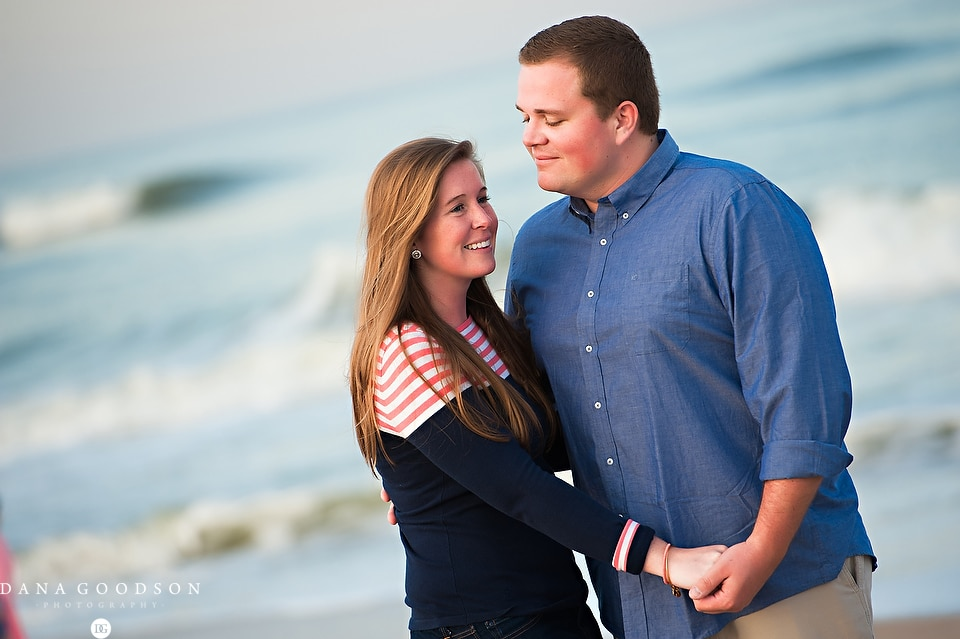 St Augustine Engagement Session-Lindsey & Ryan 10