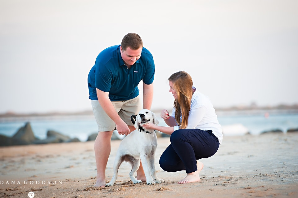 St Augustine Engagement Session-Lindsey & Ryan 11