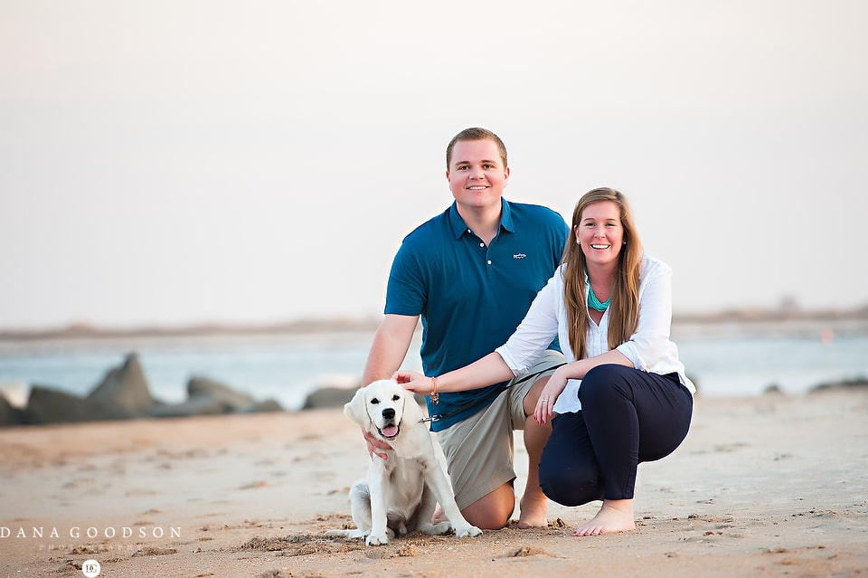 St Augustine Engagement Session-Lindsey & Ryan 12