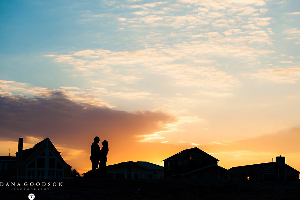 St Augustine Engagement Session-Lindsey & Ryan 13