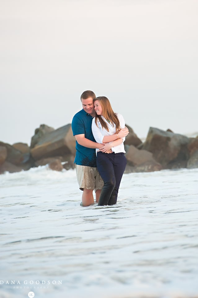 St Augustine Engagement Session-Lindsey & Ryan 14