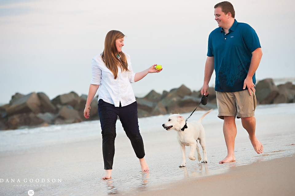 St Augustine Engagement Session-Lindsey & Ryan 15