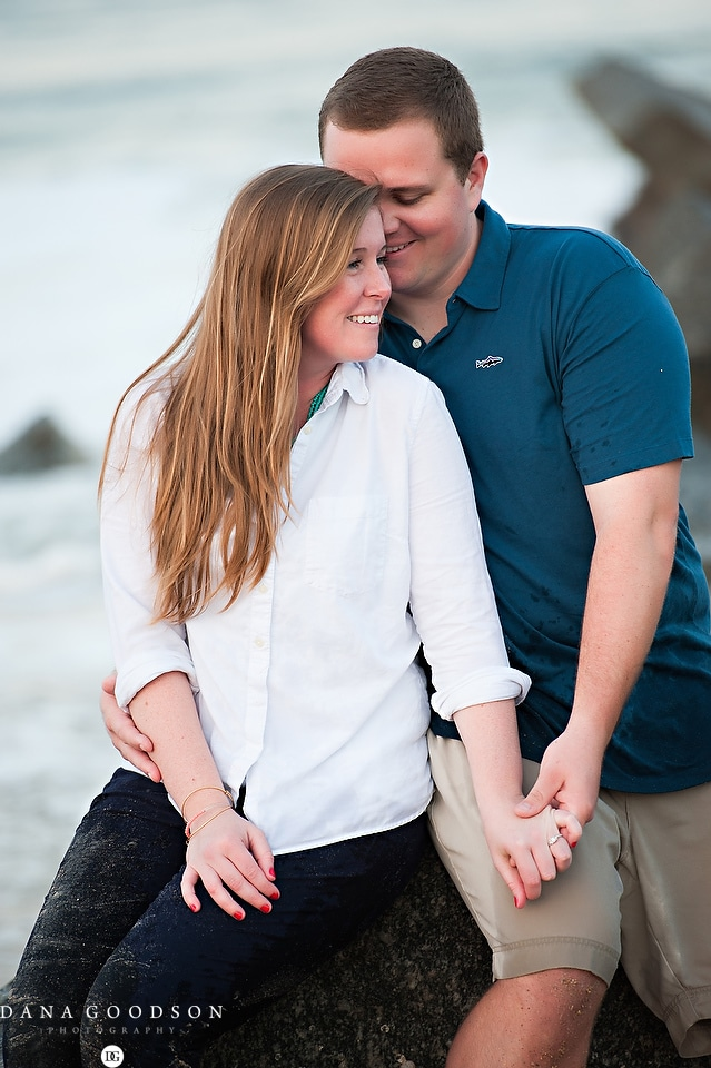 St Augustine Engagement Session-Lindsey & Ryan 16